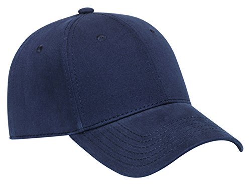Ultra Soft Superior Brushed Cotton Twill Low Profile Pro Style Caps -