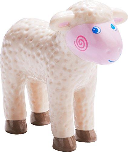 HABA Little Friends Lamb - 3.5