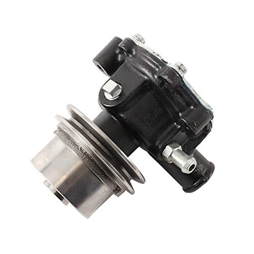 (Complete Tractor Water Pump For Ford Holland 1710)
