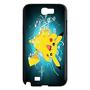 Generic Case Pikachu For Samsung Galaxy Note 2 N7100 F6T7U77772