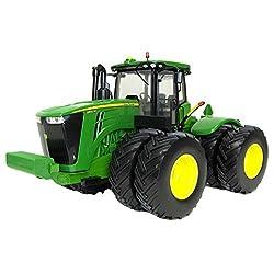 Ertl John Deere 9560R Precision Tractor, 1:16 Scale