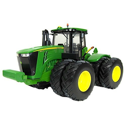 Ertl Deere 9560R Precision Tractor product image