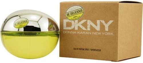 Be Delicious Red by Donna Karan – 1.7 oz. EDP Spray for Women