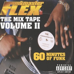 The Mix Tape Volume II: 60 Minutes Of (Mixtape Cd)