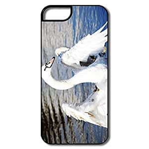 For Iphone 5C Case Cover Flower White For Iphone 5C Case Cover