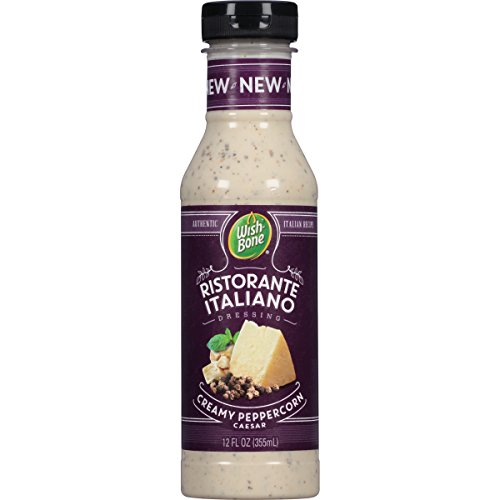 authentic caesar dressing - 9