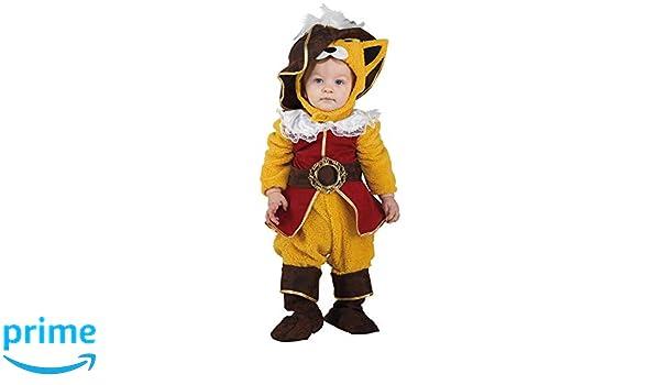 Clown Republic 84104/04 - Disfraz de gato con forma de gato ...
