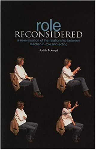 Role Reconsidered: The Relationship Between Acting and