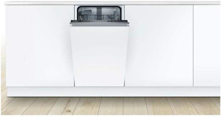 Bosch Serie 2 SPV25CX00E Totalmente Integrado 9cubiertos A+ ...