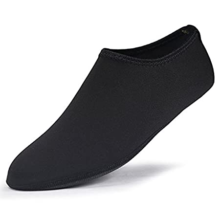 oobest Mayor comodidad agua calcetines protege contra arena agua  fría caliente 60e8a2111ca