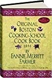 img - for The Original Boston Cooking-School Cook Book, 1896, 100th Anniversary Edition book / textbook / text book