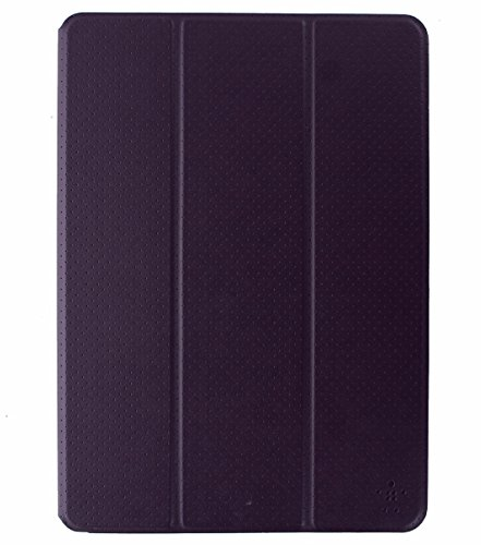 """Belkin F7N350btC01 LA5AW-3P Tri-Fold Case and Cover for 9.7"""""""