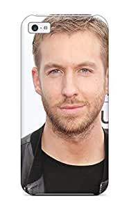Hot 8133580K56197888 Hot Calvin Harris First Grade Tpu Phone Case For ipod touch4 Case Cover
