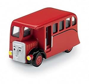 Thomas and Friends - Autobús de juguete, diseño de Bertie el autobús