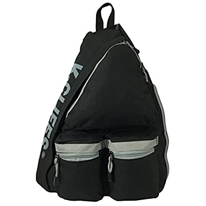 ee46f68f60 Amazon.com   K-Cliffs Water-Resistant Sling Backpack