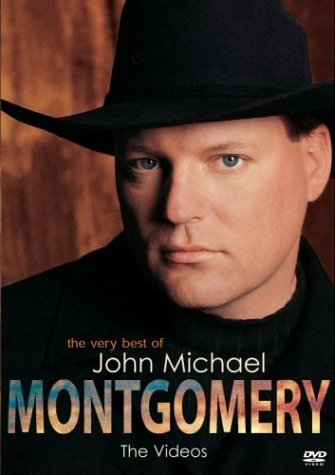 The Very Best of John Michael Montgomery - The Videos by Warner Strat. Mkt.