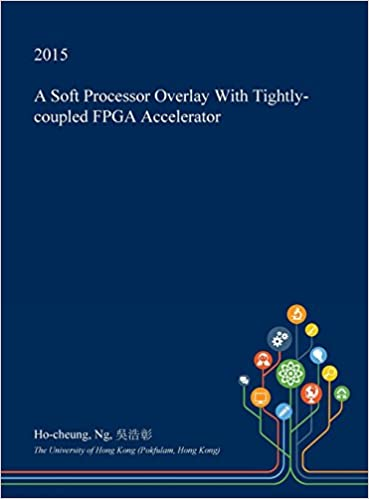 A Soft Processor Overlay With Tightly-coupled FPGA Accelerator