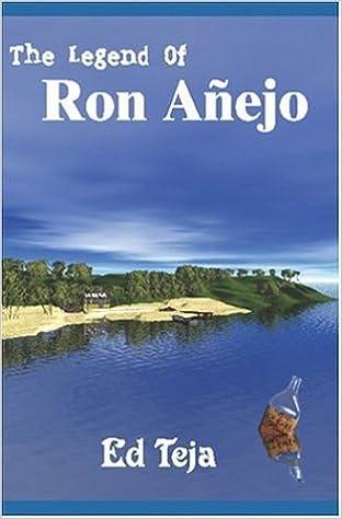 The Legend of Ron Anejo: Amazon.es: Teja, Edward R.: Libros ...