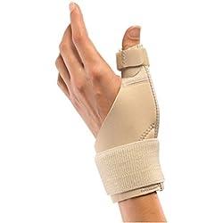Mueller Thumb Stabilizer, Beige, One Size