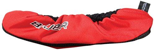 Bauer Ice Skate Bag - Bauer Blade Jacket, Red, Medium
