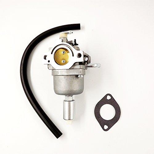 Vertical Motor (New Carburetor Carb for Briggs & Stratton 13.5HP Vertical Shaft Motor 590400 796078)