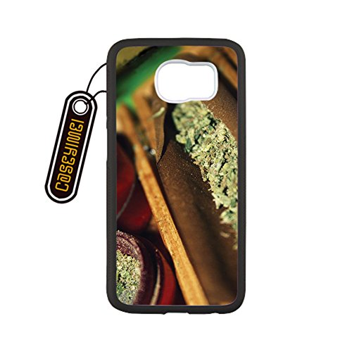 Country-American-Flag-Marijuana-Cannabis-Weed-Hemp-Leaf-Smoker-Custom-made-Design-Black-Plastic-and-TPU-Cell-Phone-Cases-Cover-for-Samsung-Galaxy-S6-case
