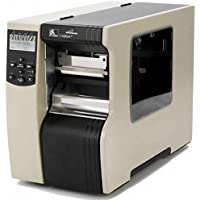 Zebra 112-801-00200 110xi4 RFDI ready label printer 112-801-00200