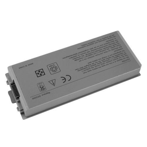 Latitude 4400mAh Metallic Compatible Battery product image