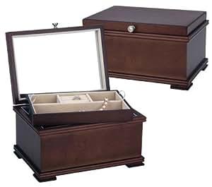 Reed & Barton Bailey Girls Jewelry Box