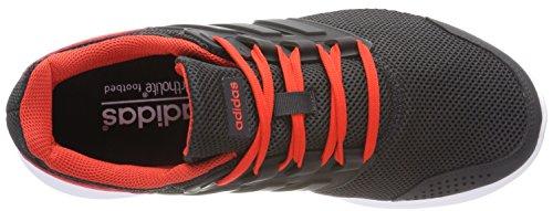 M Gris carbon roalre De Trail carbon Chaussures 000 Adidas Galaxy 4 Homme 1Tq7OUO