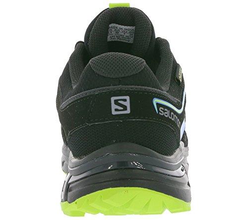 Salomon Wings Access Hommes Chaussures Noir 392381