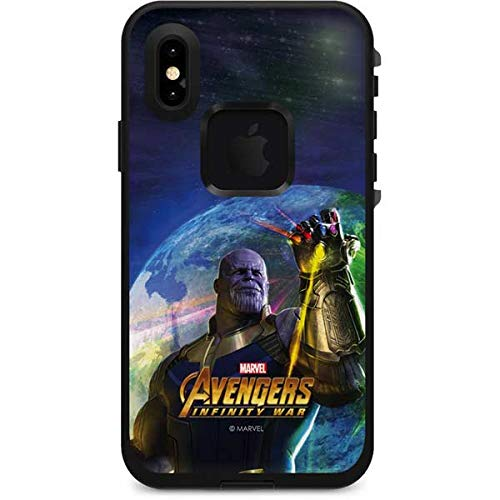 Amazon.com: Skinit Avengers Infinity War Series 2 LifeProof ...