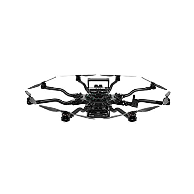 Freefly Alta 8 | 8 Rotor Aerial Drone UAV Optimized