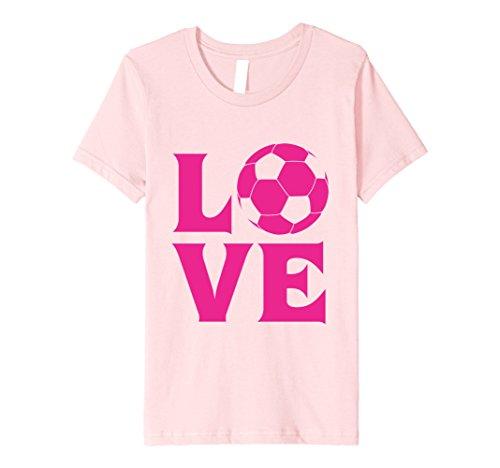 American Apparel Soccer T-shirt - 4