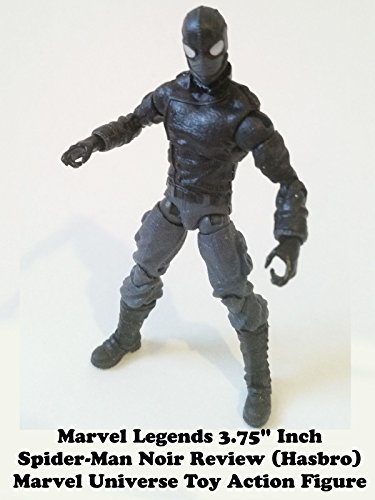 review-marvel-legends-375-inch-spider-man-noir-review-hasbro-marvel-universe-toy-action-figure