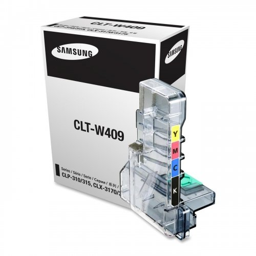 CLT W409 container CLP 315W CLX 3175FN CLX 3175FW product image