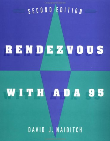 Rendezvous with Ada 95 by Wiley