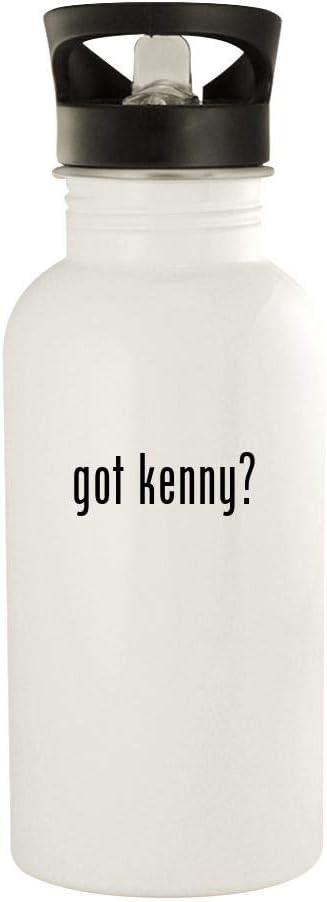 Kenny Botella de Agua