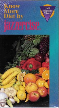 Know More Diets by Jazzercise