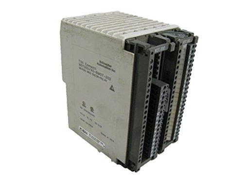 AS-BMOT-202 MODICON TSX COMPACT (Tsx Compact)