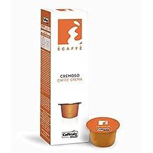 Ecaffe Caffe Crema CREMOSO, 10 pods