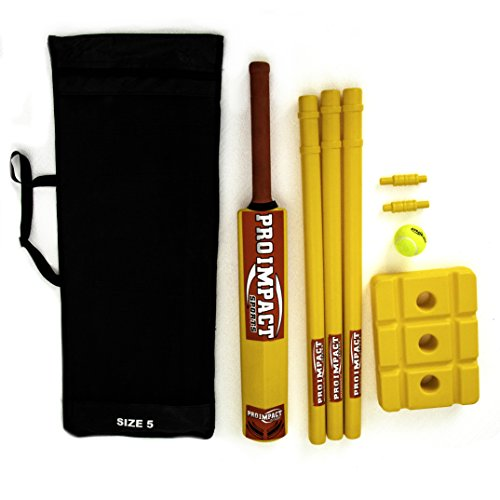 Pro Impact Cricket Sets