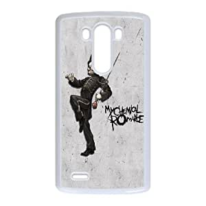 Generic Case My Chemical Romance For LG G3 A3W3347376