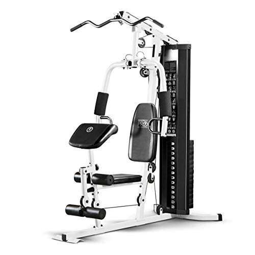 Marcy 150-Pound Stack Home Gym by Marcy (Image #1)