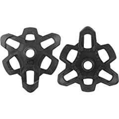 G3 optimized this pair of Powder Baskets specifically for ski touring. Not only do their asymmetrical designs assist with kick turns on sharp skin tracks, they also reduce drag when you're riding through the deeps. These powder baskets are st...