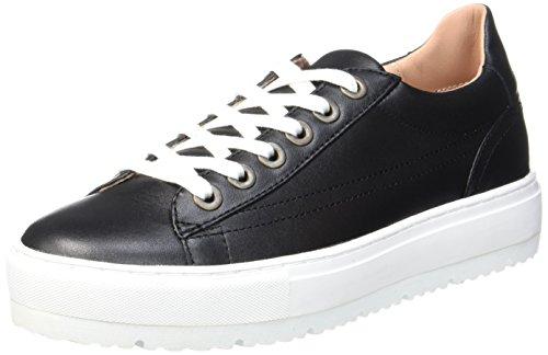 Sneaker Jn29122 999 06125 Nero Donna Jil Sander xE0vw6qWCn