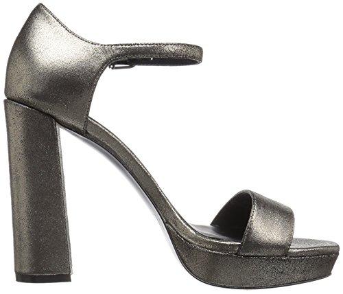 Il Sandalo Peltro Per Yvette Delle Vestito Donne Vittoria dTwH8qAz