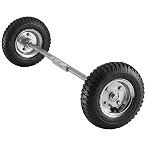 MSR Training Wheels 34 2240