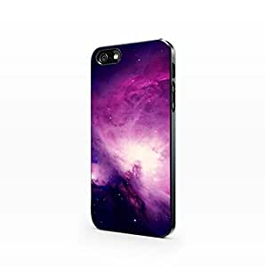 Galaxy - Hard Plastic Case for Iphone 4/4s [Wireless Phone Accessory]