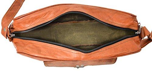33ac5c11e5b9a Gusti Leder nature Randy Handtasche Umhängetasche Vintage Shoppingtasche  Damentasche Party Freizeit Braun K62bn7 -dcs-online.de